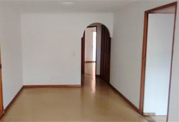 Apartamento en venta en Barrio Laureles, 107m²