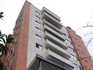 Apartamento en venta en Doce de Octubre, Medellín