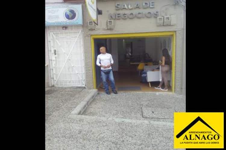 Portada VENTA CASA LOCAL EN BUENOS AIRES CON 5 ALCOBAS, 1 PATIO y 1 GARAJE.