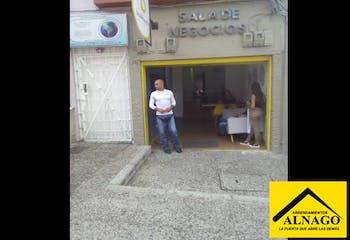 Venta Casa Local En Buenos Aires Con 5 Alcobas, 1 Patio y 1 Garaje.