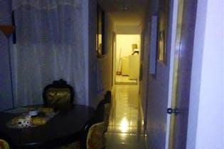 Casa en la milagrosa 73 mts2-3 Habitaciones