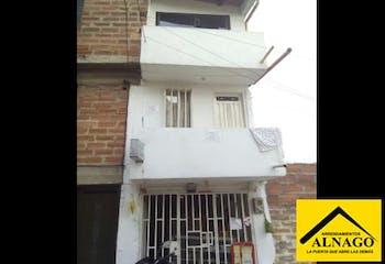 Casa en LA MILAGROSA-6 alcobas