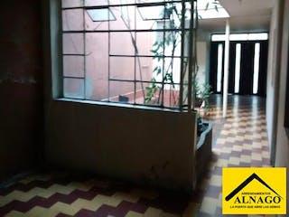 Casa en venta en Prado, Medellín