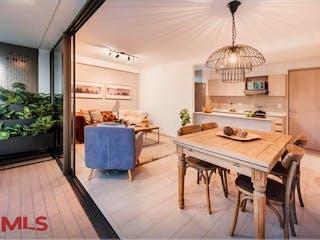 Canto, apartamento en venta en Rionegro, Rionegro