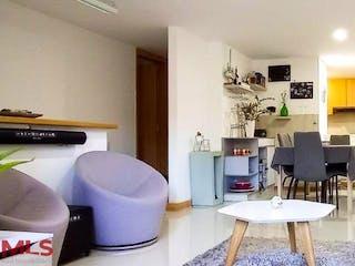 Nueva Orquidea, apartamento en venta en La Abadía, Envigado