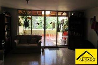Casa en San José,Itagui, 140 mts2-3 Habitaciones