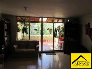 Casa en venta en San José, Itagüí