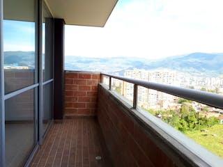Apartamento en venta en La Ferrería, La Estrella