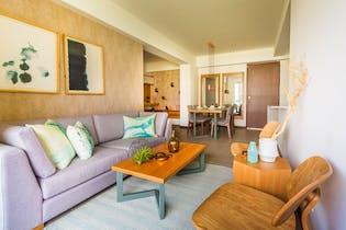 Proyecto de Vivienda, Oceana, Apartamentos en venta en Santa Ana 73m²