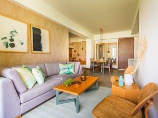 Oceana, apartamentos sobre planos en Bello, Bello