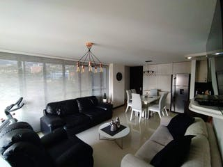 Apartamento en venta en La Pilarica, Medellín