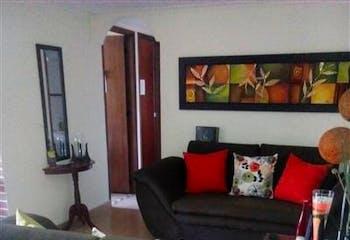 Apartamento en venta en Loma De Los Bernal, 74m² con Gimnasio...