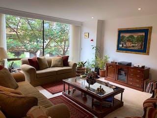 Apartamento en venta en Barrio La Carolina, Bogotá