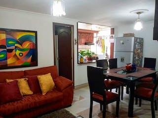 Apartamento en venta en Palermo, Bogotá