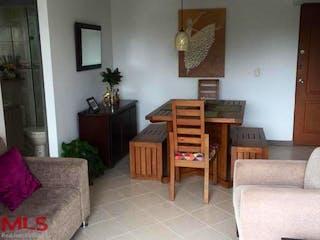 Caminos De Mayorca, apartamento en venta en Sabaneta, Sabaneta