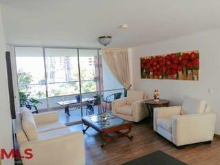 Austral, apartamento en venta en Loma de Cumbres, Envigado