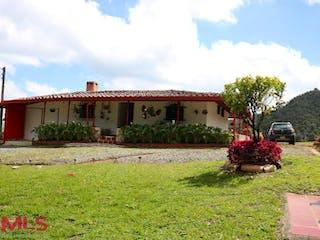 Casa en venta en San Pedro de los Milagros, San Pedro de los Milagros
