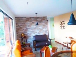Apartamento en venta en Mesa, Envigado