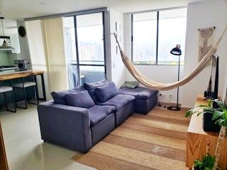 Apartamento en venta en El Esmeraldal, Envigado