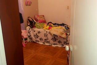 Casa en venta en Barrio Buenos Aires de 2 habitaciones