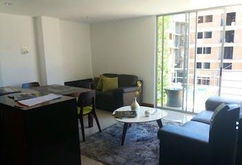 Apartamento en venta en Parque/Centro 68m² con Gimnasio...