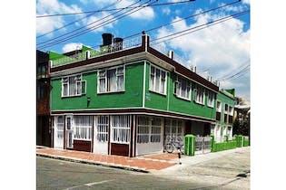 Casa en venta en La Fragua de 13 alcobas