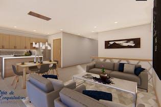 Alejandría De Conquistadores, Apartamentos nuevos en venta con 3 habitaciones