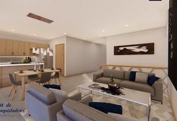 Alejandría De Conquistadores, Apartamentos en venta 94m²