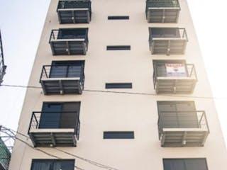 Departamento en venta en 7 de Noviembre, Ciudad de México