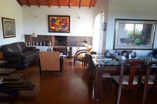 Venta de Casa Finca en El Carmen del Viboral, con 3 alcobas
