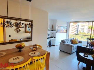 Arboleda De Cumbres, apartamento en venta en Loma de Cumbres, Envigado