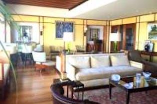 Departamento en Venta en Residencial Altus, 4 recamaras, Bosques de las Lomas, Cuajimalpa, D.F.