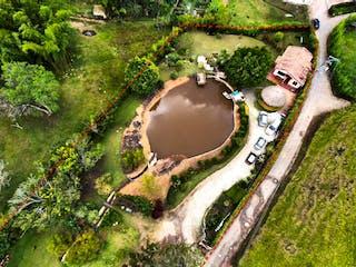 Casa en venta en Santa Ana, Rionegro