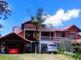 Casa en venta en Los Colegios, Rionegro