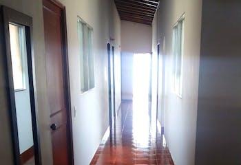 Apartamento en venta en San Germán de 5 alcobas