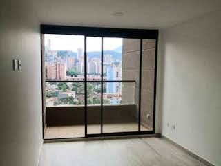 Una vista de un pasillo desde un pasillo en Apartamento en venta en Virgen del Carmen, de 44mtrs2