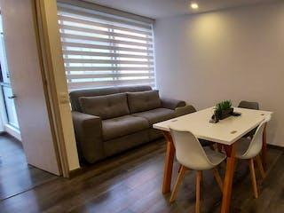 Apartamento en venta en Santa Bárbara Central, Bogotá