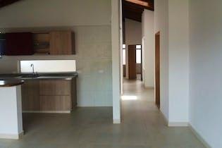 Apartamento en venta en Parque/Centro de 3 hab.