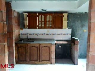 Los Bucaros, apartamento en venta en Bucaros, Bello