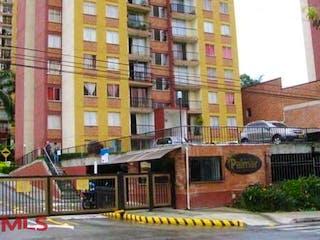 Senderos Del Palmar, apartamento en venta en Altamira, Medellín