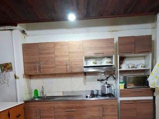 Casa en venta en Buenos Aires, Medellín
