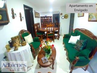 , apartamento en venta en Envigado, Envigado