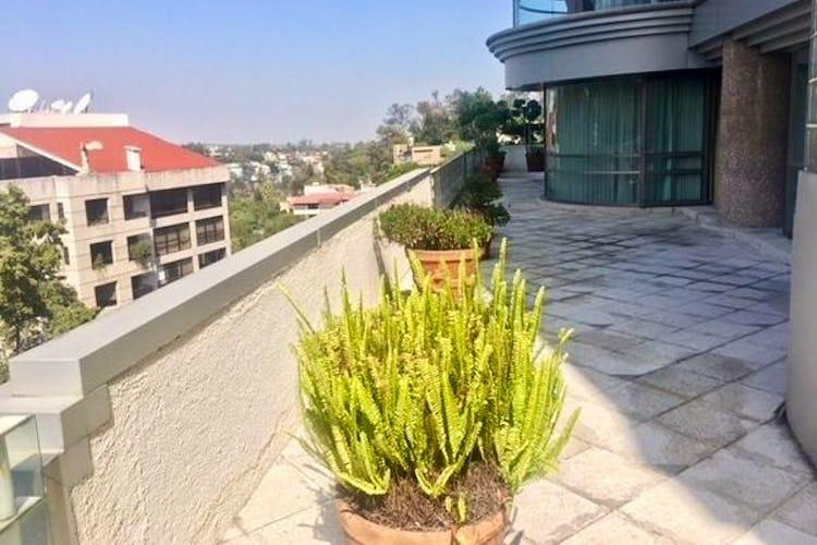 Departamento En Venta Con Dos Terrazas En Paseo De La Reforma Cdmx