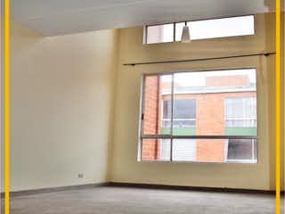 Una ventana que tiene una ventana en ella en Apartamento en venta en Gran Granada de 65m² con Jardín...
