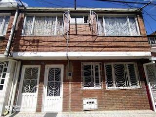 Casa en venta en Quirigua, Bogotá