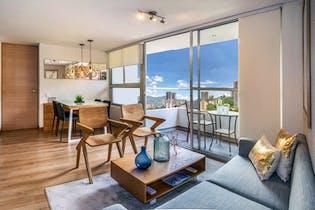 Fidelena, Apartamentos nuevos en venta en San José con 3 hab.