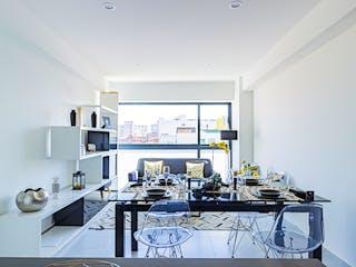 Puntocero, desarrollo inmobiliario en Carola, Ciudad de México