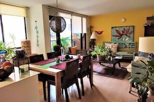 Cedritos, Apartamento en venta de 3 habitaciones