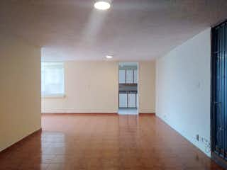 Una vista de una sala de estar y una sala de estar en Apartamento en Venta SAN JOAQUIN