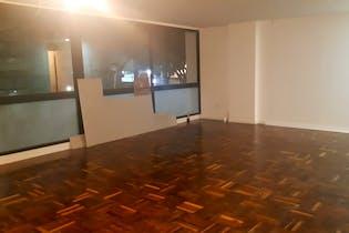 Departamento en venta en San Miguel Chapultepec,  145 m² con seguridad 24 horas